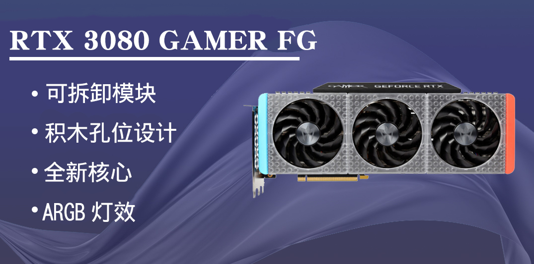 影驰GeForce GTX 1660 Super 大将