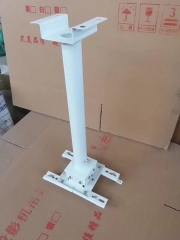 2米圆管吊架万能固定投影机吊架