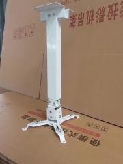 440-600MM普通投影机吊架 方管吊架 多种安装方式方管吊架