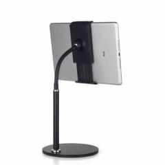 手机桌面懒人支架ipad11寸通用支撑架子万向可调节直播金属底座架宿舍