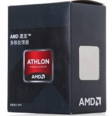 AMD Athlon X4(速龙四核)860K盒装CPU