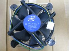 Intel原装风扇