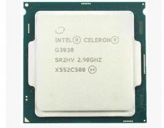 英特尔(Intel)赛扬双核G3930T CPU处理器 散片