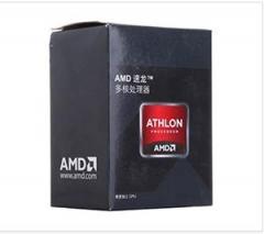 AMD Athlon X4(速龙四核)845盒装CPU