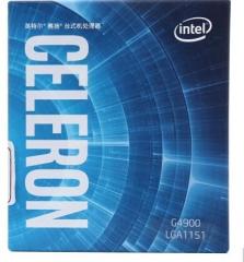 英特尔(Intel)G4930 赛扬双核 盒装CPU处理器