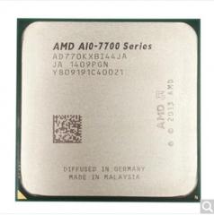 AMD APU A10 7700K 四核 散片 FM2+ 集成显卡