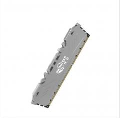 SKIHOTAR(技宏) DDR4 2666 8G 台式机内存(全系马甲条)intel主板专用