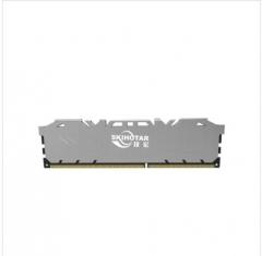 SKIHOTAR(技宏) DDR4 2666 16G 台式机内存(全系马甲条)