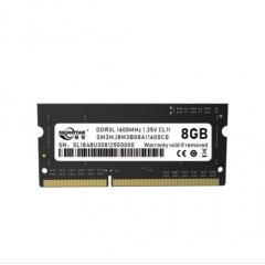 SKIHOTAR(技宏) DDR3 1600 8G 笔记本内存