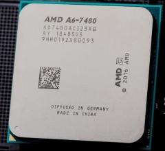 AMD APU A6 7480 双核 散片 FM2+ 集成R5显卡