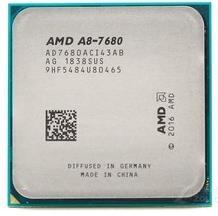 AMD APU A8 7680 四核 散片 FM2+ 集成显卡