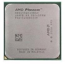 AMD 速龙II X4 845 四核 散片 FM2+ 不集成显卡
