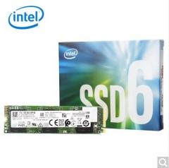英特尔(Intel)1TB SSD固态硬盘 M.2接口(NVMe协议) 660P系列 2280