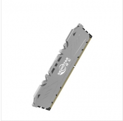 SKIHOTAR(技宏) DDR4 3000 8G 台式机内存(全系马甲条)