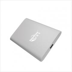 SKIHOTAR(技宏) T100 Portable 120G 移动固态硬盘