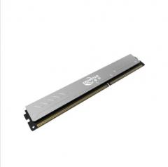 SKIHOTAR(技宏) DDR3 1600 8G 台式机内存(不带马甲)AMD主板专用
