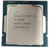 英特尔(Intel) i5 10400 酷睿六核 CPU处理器 散片
