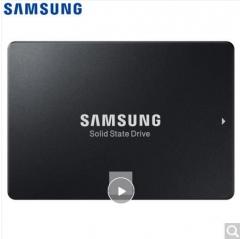 三星(SAMSUNG)860 EVO 500GB SSD固态硬盘 SATA3.0接口 盒装