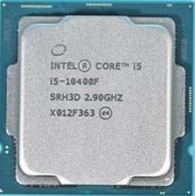 英特尔(Intel) i5 10400F 酷睿六核 CPU处理器 散片/不集成显卡