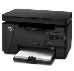 HP惠普126A打印机