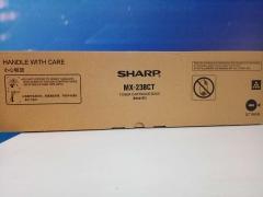 夏普SHARP 238粉盒