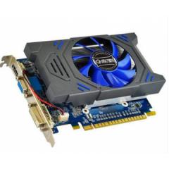 影驰GT730骁将2GD5 显卡(VGA/DVI/HDMI)