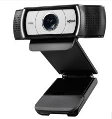 罗技(Logitech) C930C 罗技商务高清网络摄像头 直播摄像头