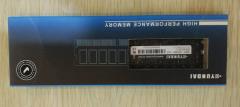 韩国现代HYUNDAI DDR3 4g 1600内存(正品行货三年换新终身保固)