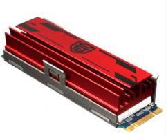 影驰铁甲战将240G固态硬盘SSD台式机笔记本电脑M.2固态 NVMe