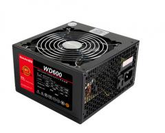 航嘉 WD600百万纪念版电源