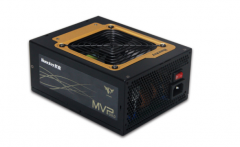 航嘉 MVP K850金牌-全模组 额定功率850W 电源