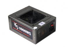 航嘉 X7-1000WS 铜牌-全模 电源额定功率1000W