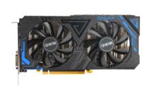 影驰 GeForce RTX 2060  大将  6G  显卡 (DP/HDMI/DVI-D)
