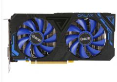 影驰GTX1660大将6G/192BIT/DDR5吃鸡游戏电竞专业显卡