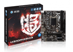 影驰H310M战将D3主板(支持DDR3内存)(支持win7)