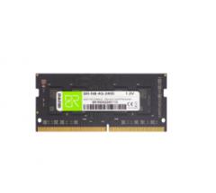 亿储笔记内存条 8G-2400 DDR4