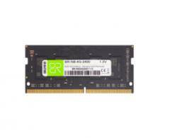 亿储笔记内存条 4G-2400 DDR4
