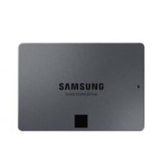【盒包】三星固态硬盘 QVO 三星 860 2T SATA