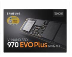 (盒包)三星(SAMSUNG)  PRO-970-1T  M.2 NVMe固态硬盘