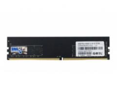 金邦千禧台式机内存 4G-2666 DDR4 单条 台式机内存条