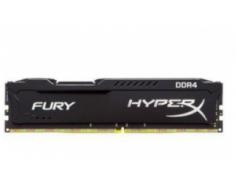 金士顿骇客雷电FURY 16G- 2666 DDR4 台式机. 单条