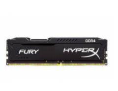 金士顿骇客雷电FURY 8G- 3200 DDR4  单条