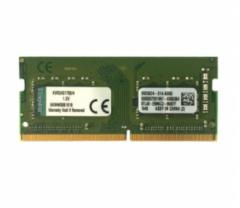 金士顿笔记本内存4G-2666 DDR4