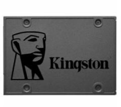 金士顿固态硬盘SSD A400    120G