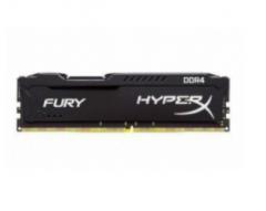 金士顿骇客雷电FURY 8G- 2666 DDR4 单条台式机内存 单条