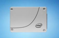 INTEL英特尔S4510系列 960G 企业级固态