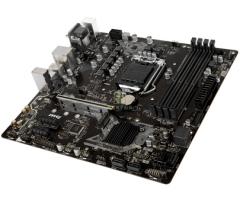 MSI/微星 B360M PRO-VDH 游戏电竞主板 1151针DDR4 支持8代9代CPU