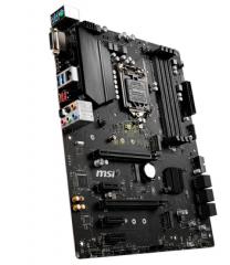 全新MSI/微星Z390M-S01 z390游戏主板(工包)  双M.2 支持9700K 9900K