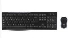 罗技(Logitech)MK270 键鼠套装 无线键鼠套装