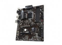 MSI/微星 Z370-A PRO电竞吃鸡游戏优选台式机游戏主板支持8700K